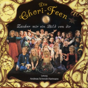 Die Chorifeen - Zauber Mir Ein Bild Von Dir (Funkturm Verlag)
