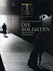 """Bernd Alois Zimmermann: """"Die Soldaten"""" (Ruhr Triennale) - Preis der deutschen Schallplattenkritik"""