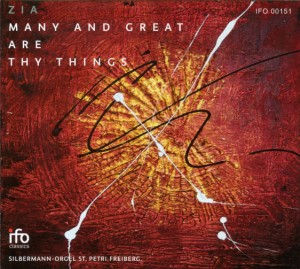 Duo Zia - Many And Great Are Thy Things (ifo classics)