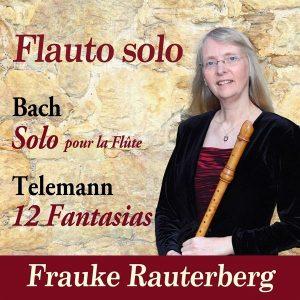 Frauke Rauterberg - Flauto Solo (primton)